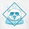 Ice Cool - Men's T-Shirt