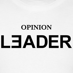 Opinion Leader Sportswear - Men's T-Shirt
