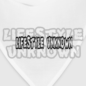 LIFESTYLE UNKNOWN BRAND T-Shirts - Bandana