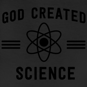 God Created Science T-Shirts - Leggings