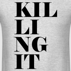 KILLING IT Sportswear - Men's T-Shirt