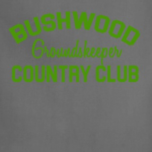 Bushwood Groundskeeper - Caddyshack T-Shirts - Adjustable Apron