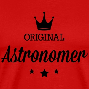 Original astronomer Sportswear - Men's Premium T-Shirt
