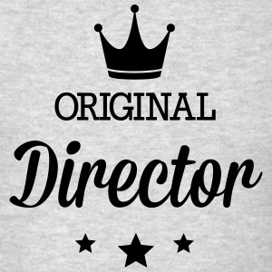 Original director Sportswear - Men's T-Shirt