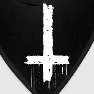 Antichrist Cross - Bandana