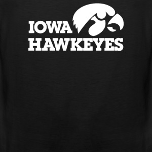 iowa hawkeyes - Men's Premium Tank