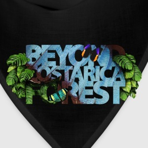 Beyond Costa Rica Forest - Bandana