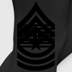 Sergeant Major SGM Rank, Mision Militar ™ Hoodies - Leggings