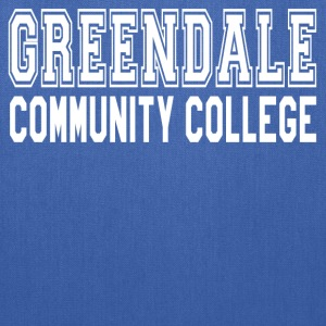 Greendale Community College T-Shirts - Tote Bag