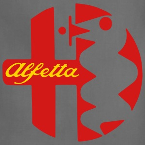 Alfetta T-Shirts - Adjustable Apron