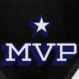 MVP Purple T-shirt - Bandana