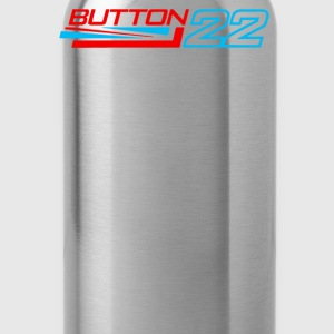 Jenson Button 22 Formula 1 Motor Racing - Water Bottle