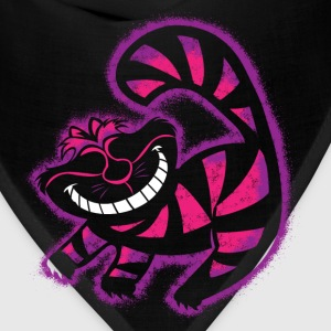 The Cheshire King - Bandana