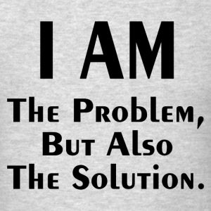 THE PROBLEM AND SOLUTION Sportswear - Men's T-Shirt