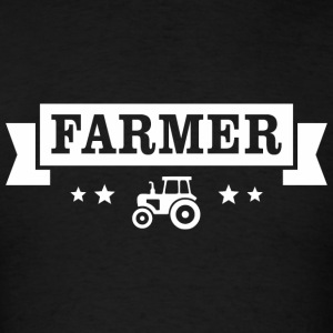 Farmer Badge Sportswear - Men's T-Shirt