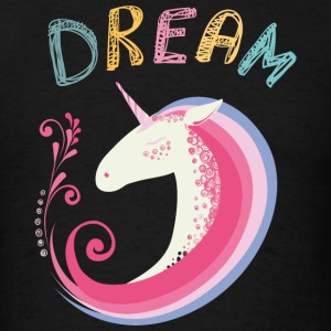 Unicorn Dream Sportswear - Men's T-Shirt