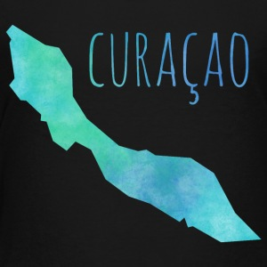 Curacao Kids' Shirts - Toddler Premium T-Shirt