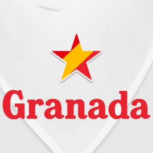 Stars of Spain - Granada T-Shirts - Bandana