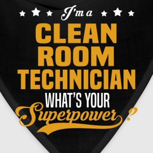 Clean Room Technician - Bandana