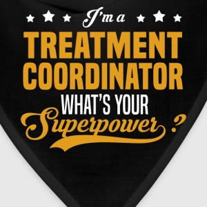 Treatment Coordinator - Bandana