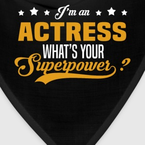 Actress T-Shirts - Bandana