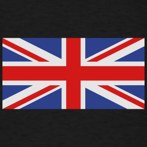 English flag Sportswear - Men's T-Shirt