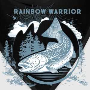Rainbow Warrior - Bandana