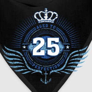 jubilee_crown_25_05 T-Shirts - Bandana