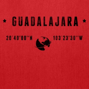Guadalajara Kids' Shirts - Tote Bag