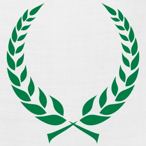 Laurel Wreath T-Shirts - Bandana