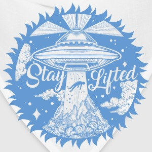 Stay Lifted - Bandana