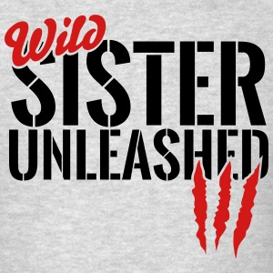 wild sister unleashed Sportswear - Men's T-Shirt