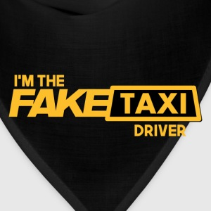 Fake Taxi Hoodies - Bandana