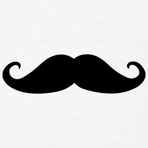 Moustache Sportswear - Men's T-Shirt