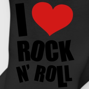 I Love Rock N Roll Hoodies - Leggings