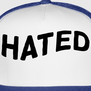 Hated T-Shirts - Trucker Cap