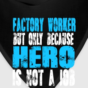 factory worker Hero - Bandana