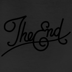 The End T-Shirts - Leggings