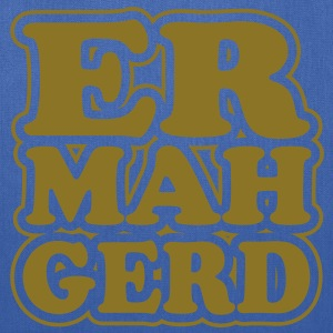 Ermahgerd!! T-Shirts - Tote Bag