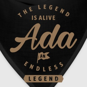 Ada an Endless Legend - Bandana