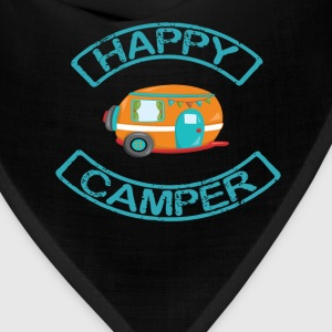 The Happy Camper Design - Bandana