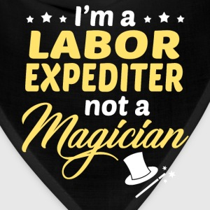 Labor Expediter - Bandana