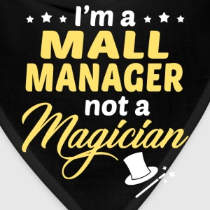 Mall Manager - Bandana