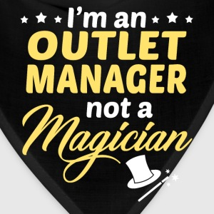 Outlet Manager - Bandana