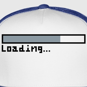 Loading - Trucker Cap