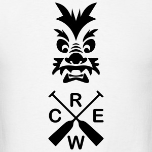 Dragon Crew / Dragonboat 1c Sportswear - Men's T-Shirt