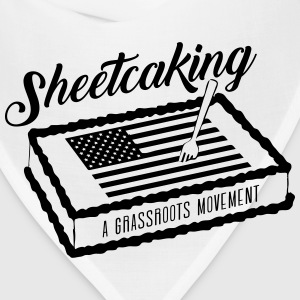 Sheetcaking - Bandana