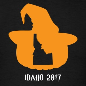 Halloween Idaho 2017 Sportswear - Men's T-Shirt