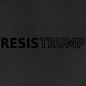 RESIST TRUMP - Leggings