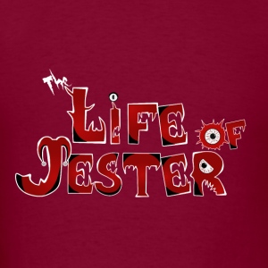 The Life Of Jester  Hoodies - Men's T-Shirt